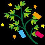 七夕クイズを簡単な子供向けに作成!七夕の由来と保育園児もOKなクイズ
