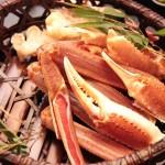 冷凍のボイル蟹の解凍方法 カニのさばき方と食べ方