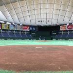 東京ドームと横浜スタジアム見学ツアー比較 エキサイトシートからの見え方は?