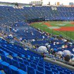 野球観戦 初心者の席おすすめは?持ち物は?横浜スタジアムの楽しみ方